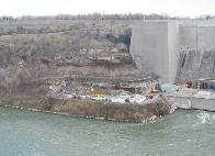 New York Power Authority Pilots Laser Scanning On Niagara River Gorge - Image 1