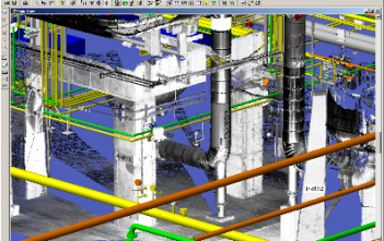 Laser Scanning for Design Review - Image 1