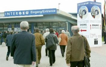 INTERGEO 2004 - Image 1