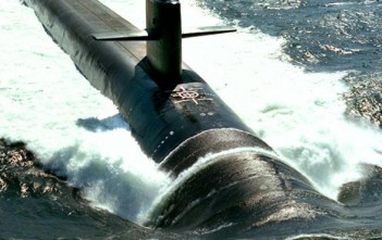 Electric Boat Pilots Laser Scanning (Part 1 of 2) - Image 1