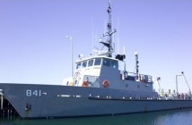 Electric Boat Pilots Laser Scanning (Part 2 of 2) - Image 1