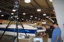Boat Building Innovation: 3D Laser Scanning at US Marine - Image 1
