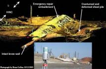 Laser Scanning Katrina-Damaged New Orleans Levee Systems - Image 1