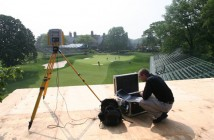 U.S. Open: Can Laser Scanning and GPS Help the Putting? - Image 1