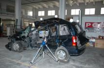 Laser Scanning for Accident Investigations - Image 1