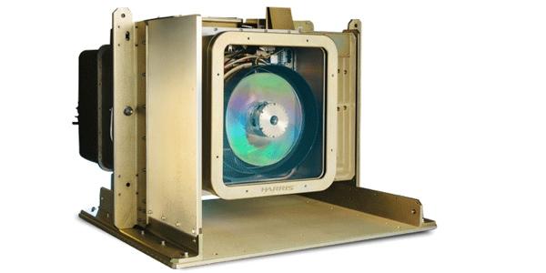 Geiger Mode Sensor