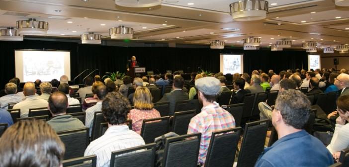 Dave Gallo Keynote ILMF 2016