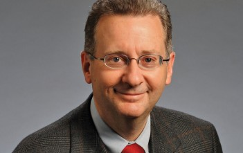Greg Bentley, CEO of Bentley Systems