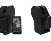 Effortless 3D lidar scanning for $8k