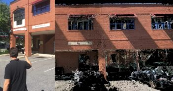 Structure Reports uses iPhone to capture 3D building models