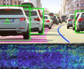 Ground penetrating radar improves navigation for AV