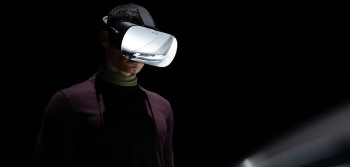 Varjo keeps pushing VR boundaries with their latest headsets
