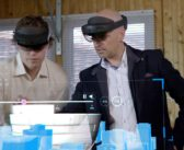 HoloLens 2 is here – and ready to get to work with SYNCHRO XR