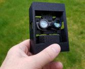 Xaxxon's OpenLIDAR sensor is tiny, inexpensive and open source