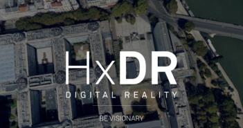 Hexagon stuns CES with new HxDR digital reality visualization platform