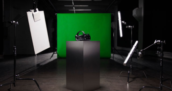 Varjo brings real-time chroma keying to mixed reality