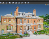 Unreal Engine 4.25 release includes built-in support for laser-scanned point clouds