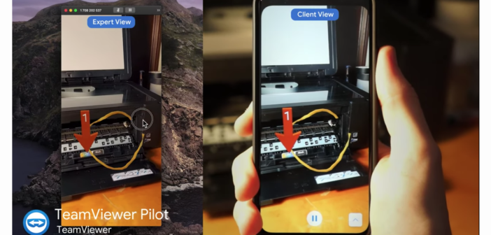 ARCore from Google is open and ready to disrupt the world of AR development
