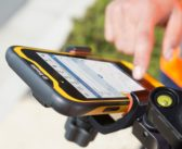Trimble Access 2020 is now available on a rugged Android mobile device