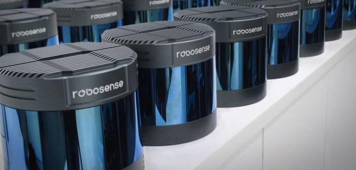 RoboSense launches RS-Ruby Lite, affordable 80 beam lidar