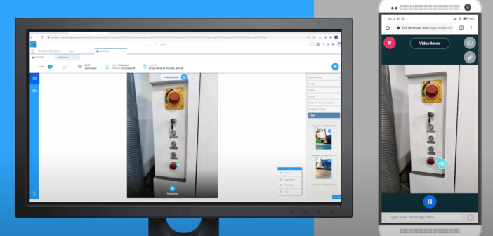 TechSee aims to reduce onsite visits and costs with remote AR platform