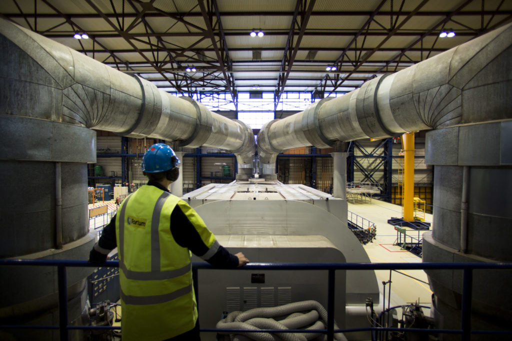 Reality Capture Workflows Raise the Bar for Safety in Nuclear Decommissioning