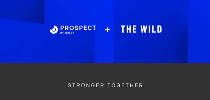 With VR/AR collaboration top of mind, The Wild acquires IrisVR Prospect