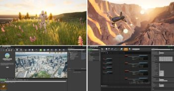 Cesium for Unreal joins real-world geospatial with digital 3D environments